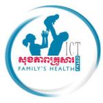 Family Health new logo