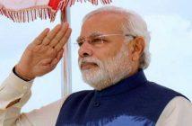 នាយករដ្ឋមន្រ្ដីឥណ្ឌា លោកNarendra Modi  ។ រូភាពពីwww.yolprom.com