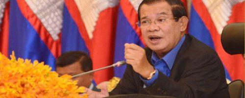 Pr. Hun Sen
