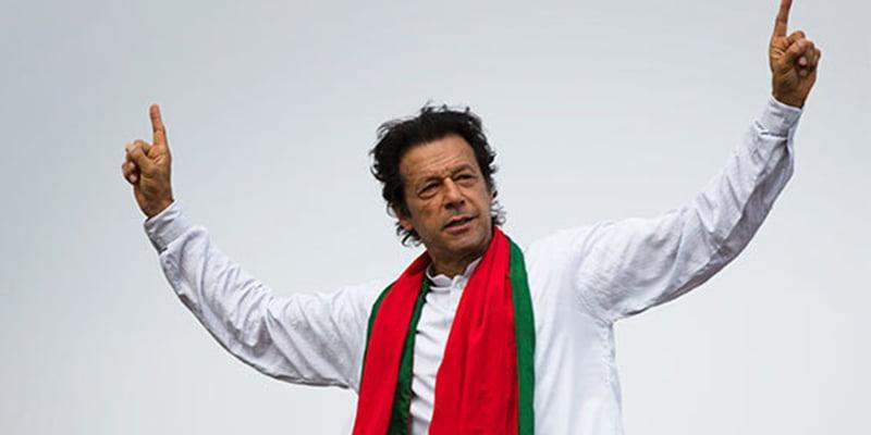 លោក Imran Khan ឈ្នះឆ្នោតក្លាយជានាយករដ្ឋមន្រ្តីប្រទេសប៉ាគីស្ថាន