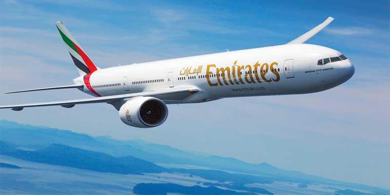 ក្រុមហ៊ុនអាកាសចរណ៍លំដាប់កំពូល Emirates នឹងបើកជើងហោះហើរថ្មីពីភ្នំពេញទៅបាងកក