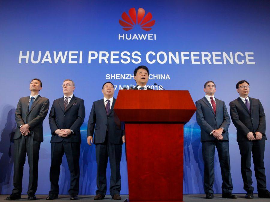 Huawei ៖ ផែនការ B នៃការបង្កើតប្រព័ន្ធប្រតិបត្តិការផ្ទាល់ខ្លួន ឆ្លើយតបនឹងអាមេរិកគាបសង្កត់ដោយប្រើប្រាស់ Google និង Microsoft